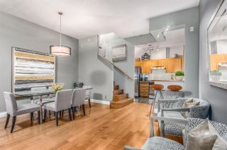 """Photo 7: 2782 VINE Street in Vancouver: Kitsilano Townhouse for sale in """"The Mozaiek"""" (Vancouver West)  : MLS®# R2151077"""