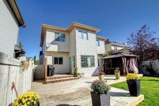 Photo 46: 1005 GOODWIN Court in Edmonton: Zone 58 House for sale : MLS®# E4262780