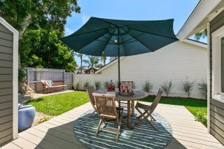 Photo 22: House for sale : 2 bedrooms : 1050 Hygeia Avenue #B in Encinitas