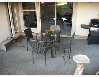 "Photo 2: 103 78 RICHMOND Street in New Westminster: Fraserview NW Condo for sale in ""GOVERNORS COURT"" : MLS®# V812374"