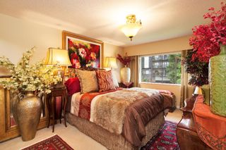 """Photo 5: 303 155 E 5TH Street in North Vancouver: Lower Lonsdale Condo for sale in """"WINCHESTER ESTATES"""" : MLS®# R2024794"""