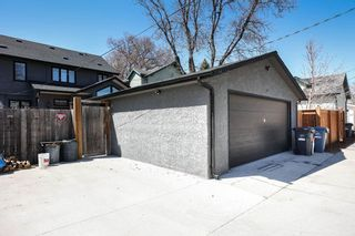 Photo 44: 326 Queenston Street in Winnipeg: River Heights North Residential for sale (1C)  : MLS®# 202111157