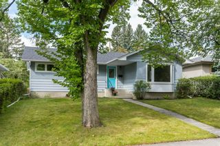 Photo 2: 6131 Lacombe Way SW in Calgary: Lakeview Detached for sale : MLS®# A1129548
