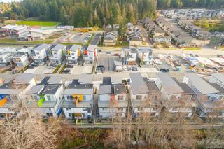Main Photo: 103 3335 Radiant Way in Langford: La Happy Valley Row/Townhouse for sale : MLS®# 843470