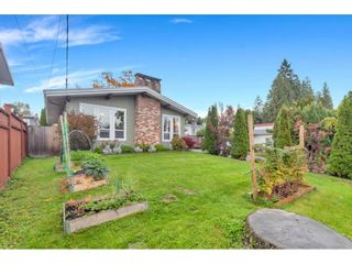 Photo 36: 32715 CRANE Avenue in Mission: Mission BC House for sale : MLS®# R2625904