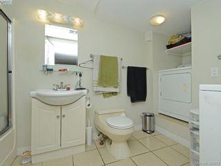 Photo 14: 2750 Belmont Ave in VICTORIA: Vi Oaklands House for sale (Victoria)  : MLS®# 781735