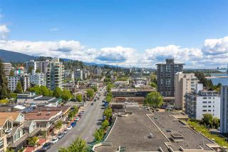 """Photo 19: 405 1930 MARINE Drive in West Vancouver: Ambleside Condo for sale in """"Park Marine"""" : MLS®# R2577274"""
