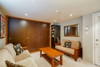 """Photo 21: 377 SIMPSON Street in New Westminster: Sapperton House for sale in """"SAPPERTON"""" : MLS®# R2543534"""