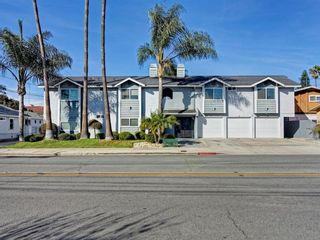 Photo 1: UNIVERSITY HEIGHTS Condo for sale : 2 bedrooms : 2230 MONROE AVE #1 in SAN DIEGO