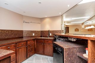 Photo 28: 179 Diane Drive in Winnipeg: Lister Rapids Residential for sale (R15)  : MLS®# 202107645