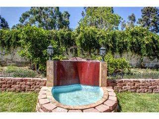 Photo 23: CARMEL VALLEY House for sale : 4 bedrooms : 3970 Carmel Springs Way in San Diego