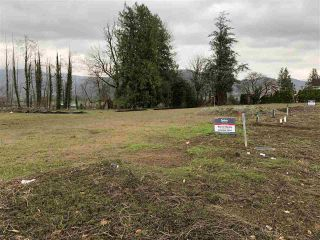 """Photo 2: 8409 GEORGE Street in Mission: Mission BC Land for sale in """"Meadowlands at Hatzic"""" : MLS®# R2250957"""
