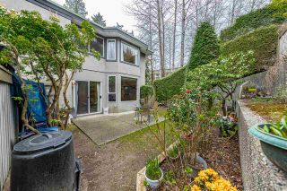 """Photo 39: 1 2990 PANORAMA Drive in Coquitlam: Westwood Plateau Townhouse for sale in """"WESTBROOK VILLAGE"""" : MLS®# R2560266"""