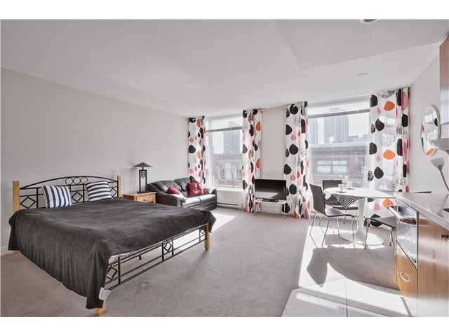 """Main Photo: 416 1133 HOMER Street in Vancouver: Yaletown Condo for sale in """"H&H"""" (Vancouver West)  : MLS®# V1057479"""