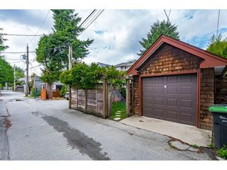 Photo 40: 184 E 22ND Avenue in Vancouver: Main House for sale (Vancouver East)  : MLS®# R2615085