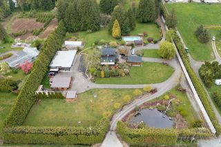 Photo 19: 28629 58 AVENUE in Abbotsford: Bradner House for sale : MLS®# R2572579