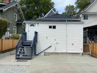 Photo 2: 450 - 452 E 12TH Avenue in Vancouver: Mount Pleasant VE House for sale (Vancouver East)  : MLS®# R2607757