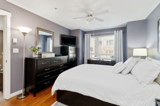 """Photo 13: 203 3097 LINCOLN Avenue in Coquitlam: New Horizons Condo for sale in """"LARKIN HOUSE"""" : MLS®# R2439303"""