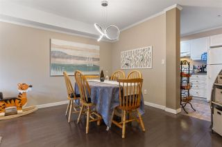 """Photo 4: 113 2750 FAIRLANE Street in Abbotsford: Central Abbotsford Condo for sale in """"The Fairlane"""" : MLS®# R2540150"""