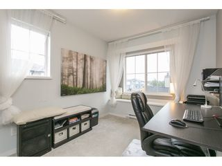 """Photo 38: 71 14838 61 Avenue in Surrey: Sullivan Station Townhouse for sale in """"Sequoia"""" : MLS®# R2123525"""