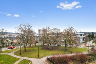 """Photo 23: 305 240 FRANCIS Way in New Westminster: Fraserview NW Condo for sale in """"THE GROVE"""" : MLS®# R2541269"""
