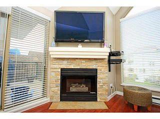 "Photo 6: 309 1650 GRANT Avenue in Port Coquitlam: Glenwood PQ Condo for sale in ""FOREST SLIDE"" : MLS®# V1094523"