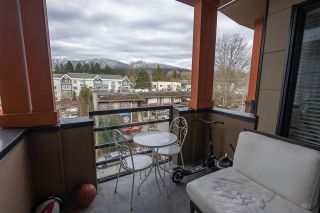 """Photo 15: 401 857 W 15TH Street in North Vancouver: Mosquito Creek Condo for sale in """"The Vue"""" : MLS®# R2534938"""