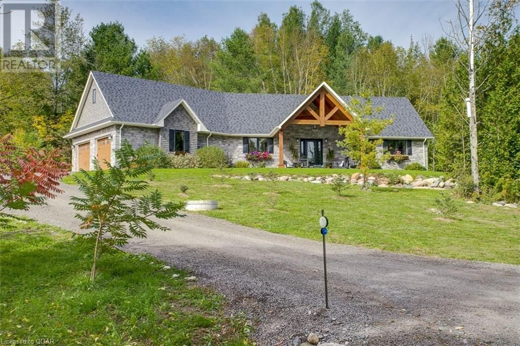 Main Photo: 52 AUTUMN Road in Warkworth: House for sale : MLS®# 40171100