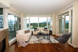 """Photo 3: 1103 1925 ALBERNI Street in Vancouver: West End VW Condo for sale in """"LAGUNA PARKSIDE"""" (Vancouver West)  : MLS®# R2618862"""