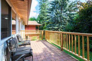 Photo 30: 12038 212 Street in Maple Ridge: Northwest Maple Ridge House for sale : MLS®# R2482553