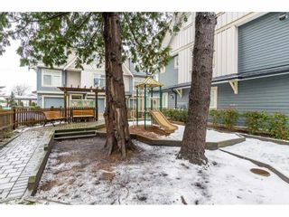 """Photo 37: 10 6033 WILLIAMS Road in Richmond: Woodwards Townhouse for sale in """"WOODWARDS POINTE"""" : MLS®# R2539301"""