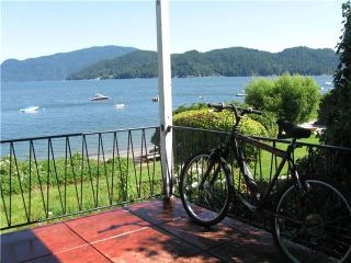 """Photo 6: 1106 POINT Road in Gibsons: Gibsons & Area House for sale in """"Hopkins Landing"""" (Sunshine Coast)  : MLS®# V987108"""