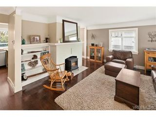 Photo 6: 977 Oliver St in VICTORIA: OB South Oak Bay House for sale (Oak Bay)  : MLS®# 753268