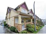 Property Photo: 1 1222 CAMERON ST in New Westminster