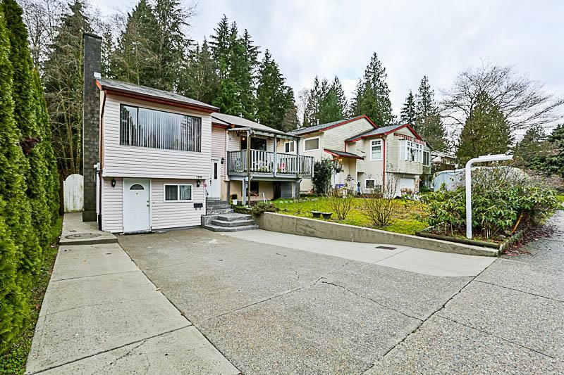 """Main Photo: 3218 SALT SPRING Avenue in Coquitlam: New Horizons House for sale in """"NEW HORIZONS"""" : MLS®# R2235514"""