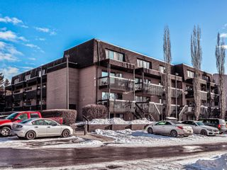 Photo 27: 50 3519 49 Street NW in Calgary: Varsity Apartment for sale : MLS®# A1082738