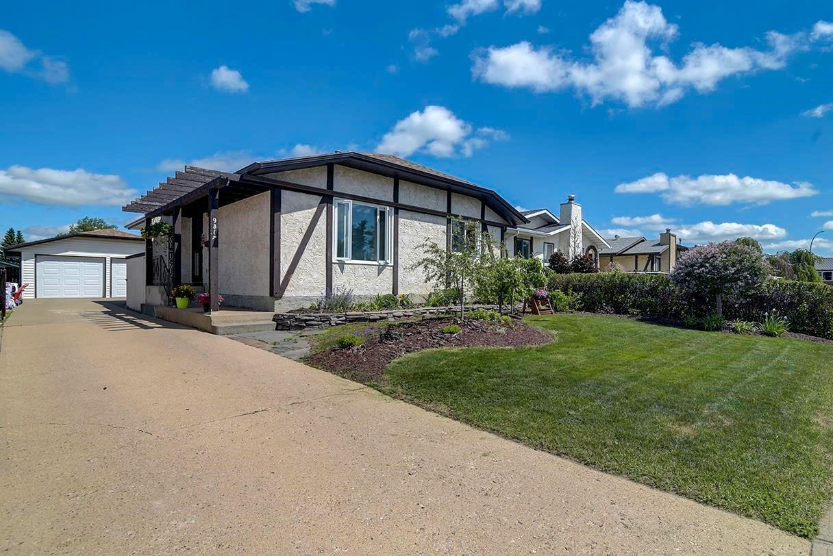 Main Photo: 9317 79 Street: Fort Saskatchewan House for sale : MLS®# E4250643