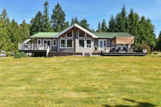 Photo 1: 9460 BARR Street in Mission: Mission BC House for sale : MLS®# R2491559