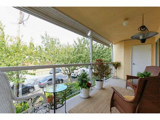 "Photo 3: 214 1280 FIR Street: White Rock Condo for sale in ""Oceana Villa"" (South Surrey White Rock)  : MLS®# F1446947"