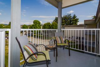 Photo 13: 329 32850 GEORGE FERGUSON Way in Abbotsford: Central Abbotsford Condo for sale : MLS®# R2329709