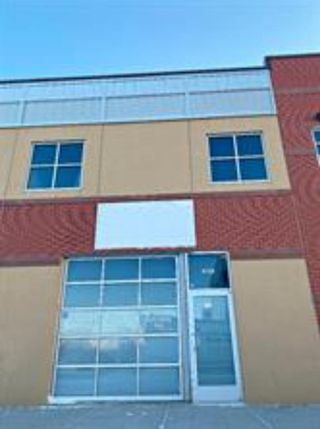 Main Photo: 4134 3961 52 Avenue NE in Calgary: Westwinds Industrial for sale : MLS®# A1156566