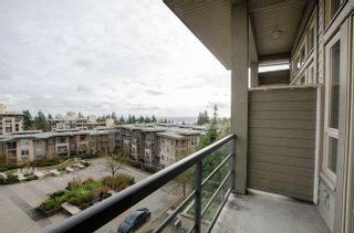 "Photo 16: 402 9329 UNIVERSITY Crescent in Burnaby: Simon Fraser Univer. Condo for sale in ""Harmony"" (Burnaby North)  : MLS®# R2226382"