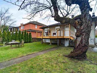 """Photo 23: 735 W 63RD Avenue in Vancouver: Marpole House for sale in """"MARPOLE"""" (Vancouver West)  : MLS®# R2547295"""