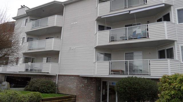 "Main Photo: 306 11963 223 Street in Maple Ridge: West Central Condo for sale in ""THE DORCHESTER"" : MLS®# R2043555"