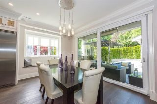 Photo 5: 3283 W 37TH AVENUE in Vancouver: MacKenzie Heights House for sale (Vancouver West)  : MLS®# R2074797