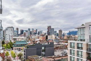 Photo 19: 1107 188 KEEFER Street in Vancouver: Downtown VE Condo for sale (Vancouver East)  : MLS®# R2112630