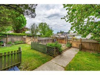"""Photo 37: 16551 10 Avenue in Surrey: King George Corridor House for sale in """"McNalley Creek"""" (South Surrey White Rock)  : MLS®# R2455888"""