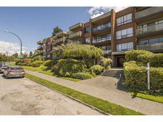 "Photo 15: 302 2366 WALL Street in Vancouver: Hastings Condo for sale in ""Landmark Mariner"" (Vancouver East)  : MLS®# R2593435"