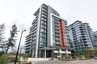 Main Photo: 904 8940 UNIVERSITY Crescent in Burnaby: Simon Fraser Univer. Condo for sale (Burnaby North)  : MLS®# R2571710
