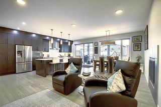 Photo 11: 16 Walden Mount SE in Calgary: Walden Residential for sale : MLS®# A1053734